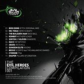 The Evil Heroes Compilation, Vol. 1 by Various Artists