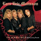 No Surrender (25th Anniversary Edition) by Lars Eric Mattsson