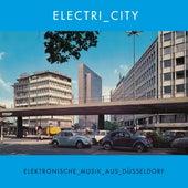 Electricity - Elektronische Musik Aus Düsseldorf von Various Artists