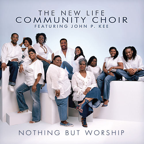 Nothing But Worship by Various Artists