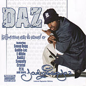 U Know What I'm Throwin Up by Daz Dillinger