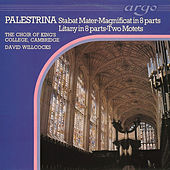 Palestrina: Choral Works by Choir of King's College, Cambridge
