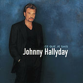 Ce Que Je Sais by Johnny Hallyday