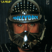 La Peur by Johnny Hallyday