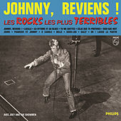 Les Rocks Les Plus Terribles by Johnny Hallyday