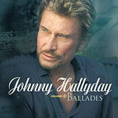 Ballades Et Mots D'Amour Vol.2 by Johnny Hallyday