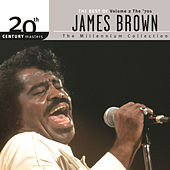20th Century Masters: The Millennium Collection: Best of James Brown by James Brown