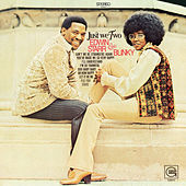 Just We Two by Edwin Starr