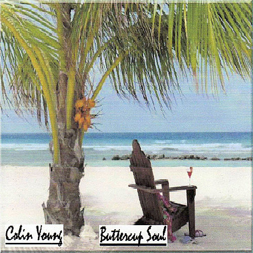 Buttercup Soul by Colin Young