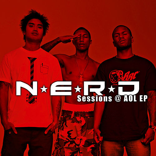 Sessions@AOL EP by N.E.R.D.