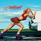 Scream If You Wanna Go Faster by Geri Halliwell