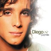 Más Diego by Diego El Cigala