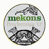 The Brackenrigg EP by The Mekons