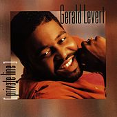 Private Line by Gerald Levert