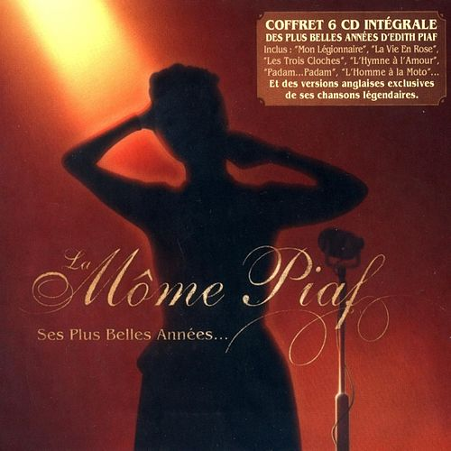 La Môme Piaf by Edith Piaf