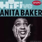 Rhino Hi-Five: Anita Baker by Anita Baker