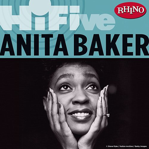 Rhino Hi-Five: Anita Baker von Anita Baker