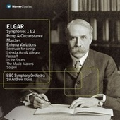 Elgar : Orchestral Works by Andrew Davis