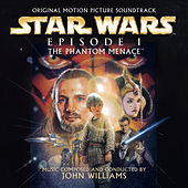 Star Wars: Episode I - The Phantom Menace by Various Artists