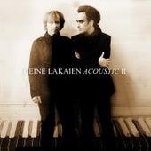 Acoustic II by Deine Lakaien