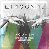 Diagonal by Acumen