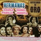 Repertorio De Oro by Las Hermanas Padilla