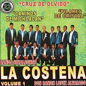 22 Exitos De La Costena Vol.1 by Banda La Costena