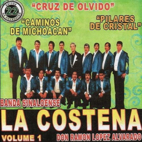 22 Exitos De La Costena Vol.1 by Banda La Costena
