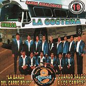 20 Exitos De La Costena Vol.2 by Banda La Costena