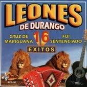Cruz De Mariguana by Los Leones de Durango