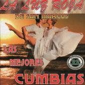 Las Mejores Cumbias by La Luz Roja De San Marcos