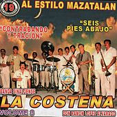 19 Exitos De La Costena Vol.3 by Banda La Costena