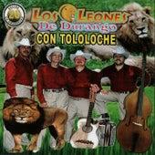Con Tololoche by Los Leones de Durango