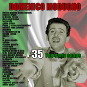 35 Top Early Songs by Domenico Modugno