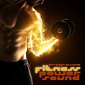 Progressive Fitness Power Sound by Various Artists