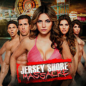 Jersey Shore Massacre (Original Motion Picture Soundtrack) by Various Artists