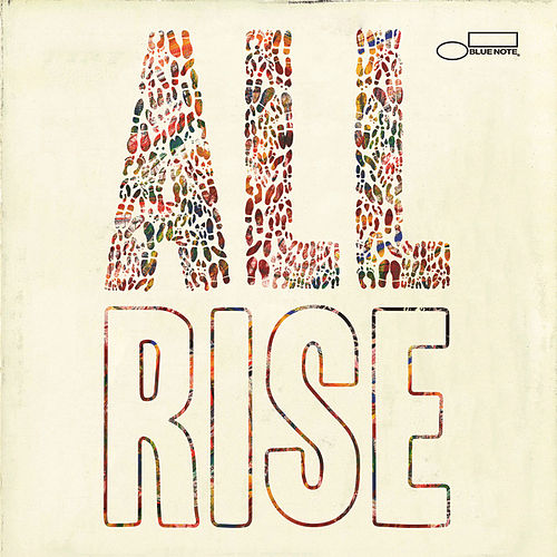 ALL RISE: A Joyful Elegy For Fats Waller by Jason Moran