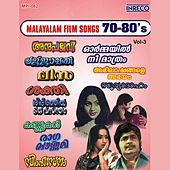 Malayalam Film Songs 70-80's, Vol. 3 by Various Artists