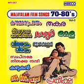 Malayalam Film Songs 70-80's, Vol. 2 by Various Artists