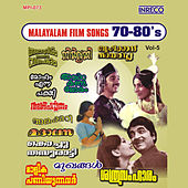 Malayalam Film Songs 70-80's, Vol. 5 by Various Artists