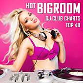 Hot Bigroom DJ Club Charts Top 40 by Various Artists