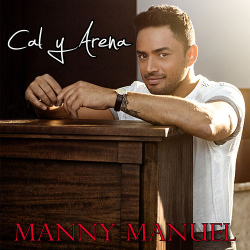 Cal Y Arena by Manny Manuel