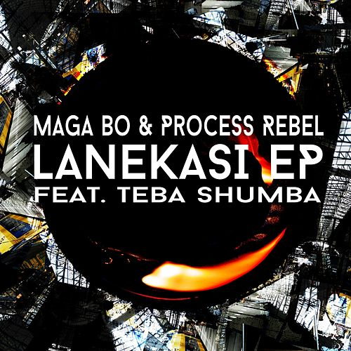 Lanekasi - Single by Maga Bo