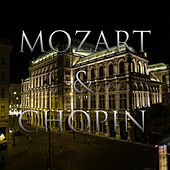Piano: Mozart & Chopin by Various Artists