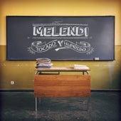 Tocado y hundido by Melendi