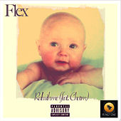 Roll with me (feat. Charm) by Flex