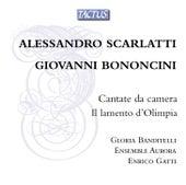 Cantate da camera Il lamento d'Olimpia by Gloria Banditelli