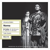 Bellini: Norma (Live) by Various Artists