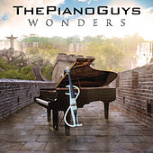 Batman Evolution by The Piano Guys