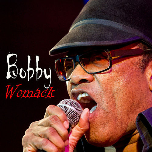 Crazy About You (Ragga Mix Remastered) by Bobby Womack
